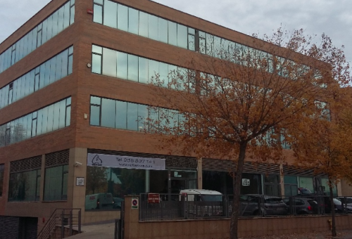 Oficinas area retail - Sant cugat trade center ...